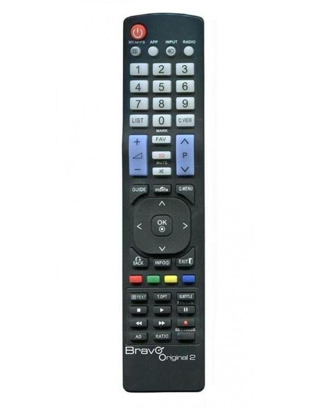 TELECOMANDO PER TV LG