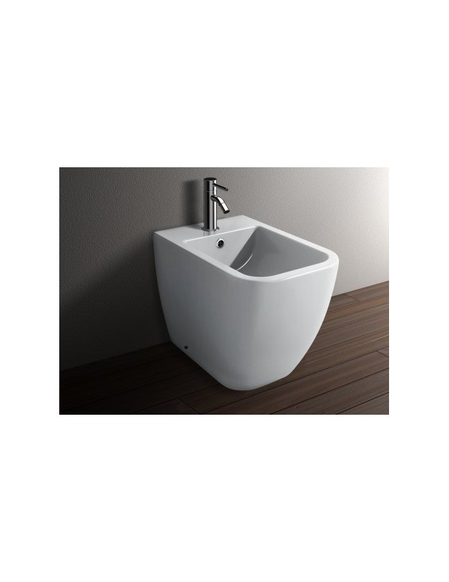 BIDET SMART IN CERAMICA A PAVIMENTO