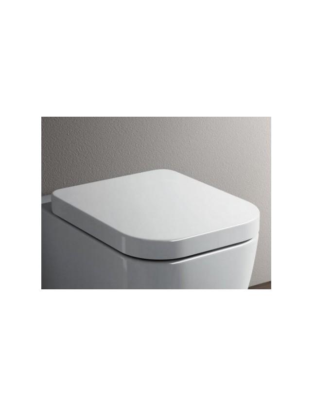 SEDILE WC SMART CON CHIUSURA SOFT.