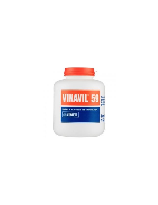 VINAVIL 59 KG. 1