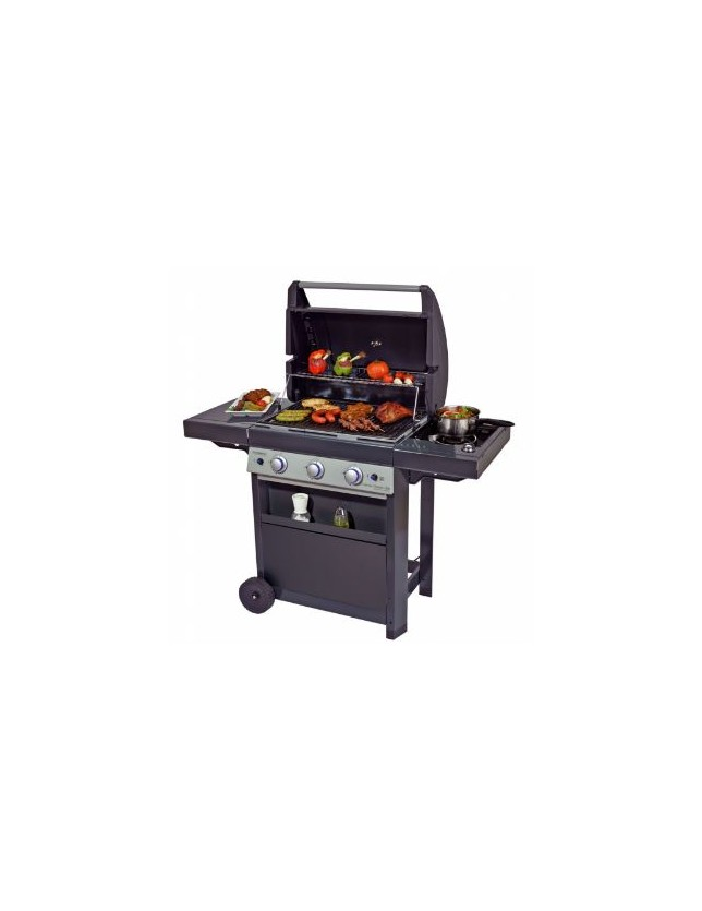 BARBECUE A GAS '3 SERIES CLASSIC LBS'