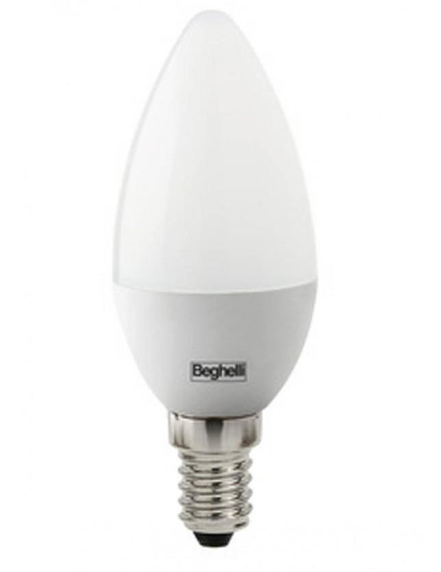 BEGHELLI LED OLIVA 5W E14