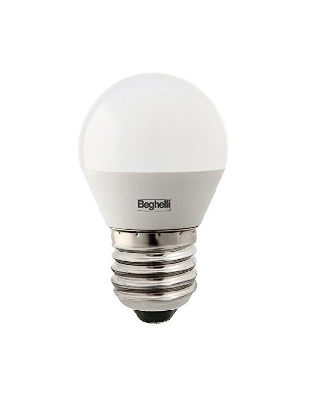 BEGHELLI LED SFERA 5W E27