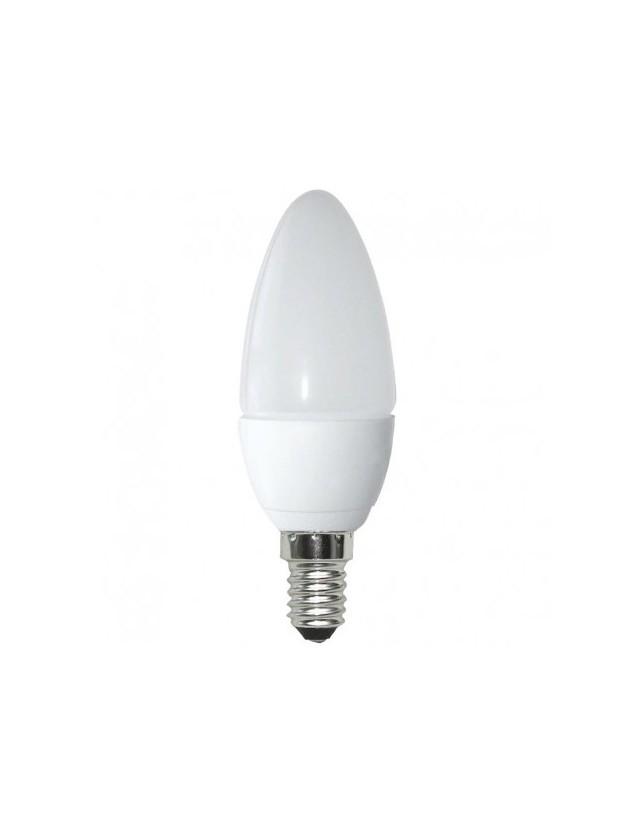 LAMPADA LED CALDELA 5W E14