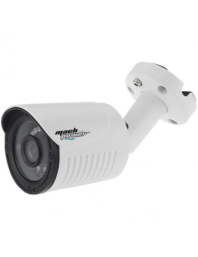 VIDEOSORVEGLIANZA TELECAMERA AHD 1.0 MP