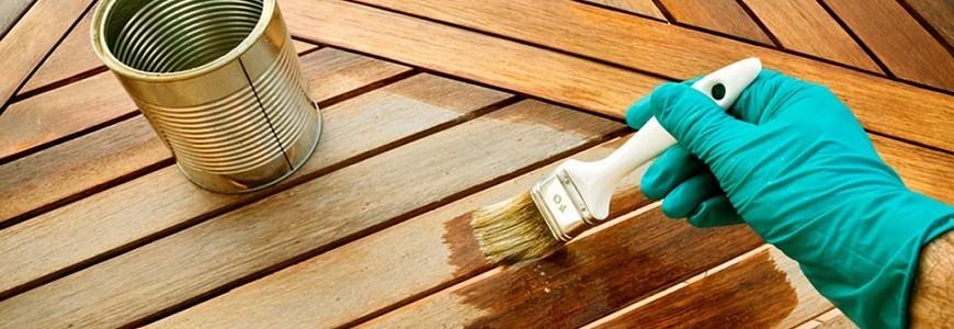 Pittura legno